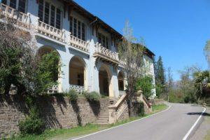 Monumentos Históricos Patrimoniales
